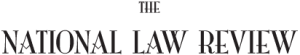 National Law Review - logo